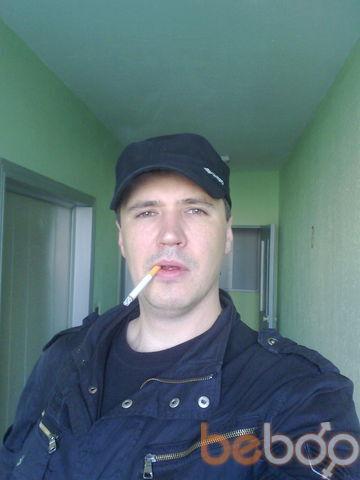 Фото мужчины медведь69, Юбилейный, Россия, 38