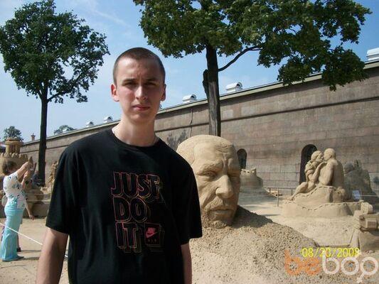 Фото мужчины noiwow, Томск, Россия, 25