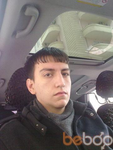 Фото мужчины BAHRUZ, Минск, Беларусь, 27