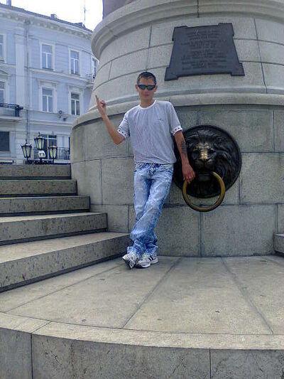 Фото мужчины green, Кишинев, Молдова, 36