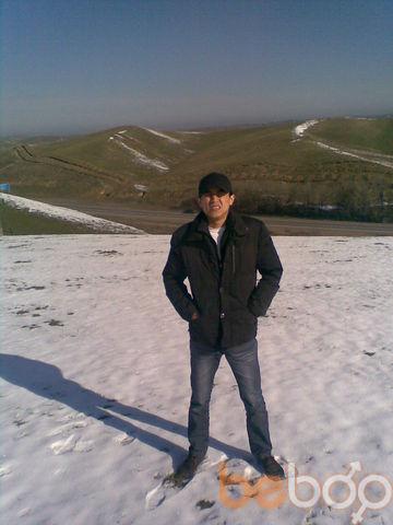 Фото мужчины mbK140, Алматы, Казахстан, 27