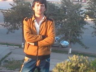 Фото мужчины Гуломжон, Курган-Тюбе, Таджикистан, 28