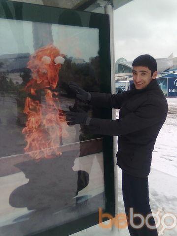 Фото мужчины shako, Баку, Азербайджан, 27