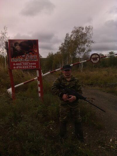Фото мужчины Александр, Комсомольск-на-Амуре, Россия, 46