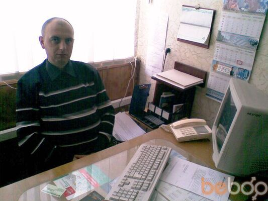 Фото мужчины стас, Полтава, Украина, 41