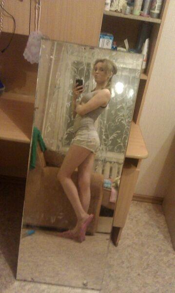 Фото девушки Кристюша, Ангарск, Россия, 24