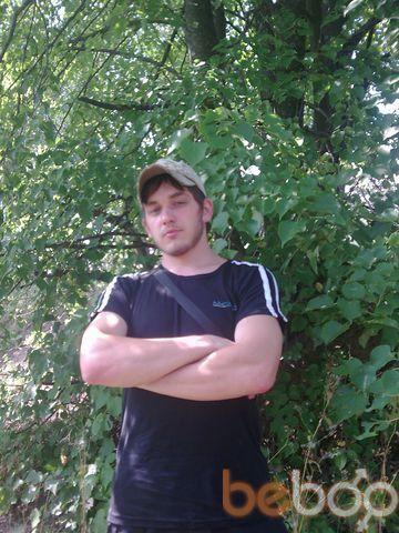 Фото мужчины арчи, Великий Новгород, Россия, 27