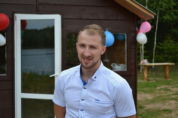 Фото мужчины Юрий, Санкт-Петербург, Россия, 29