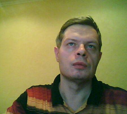 Фото мужчины Ensign, Красноярск, Россия, 46