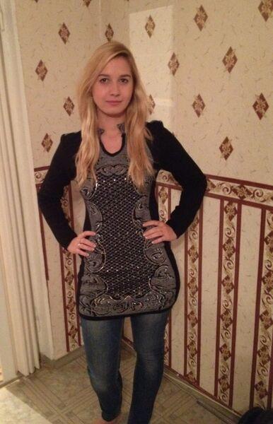 Фото девушки lena, Ровно, Украина, 23
