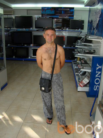 Фото мужчины smack, Ялта, Россия, 44