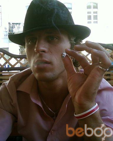 Фото мужчины Димка, Гродно, Беларусь, 38