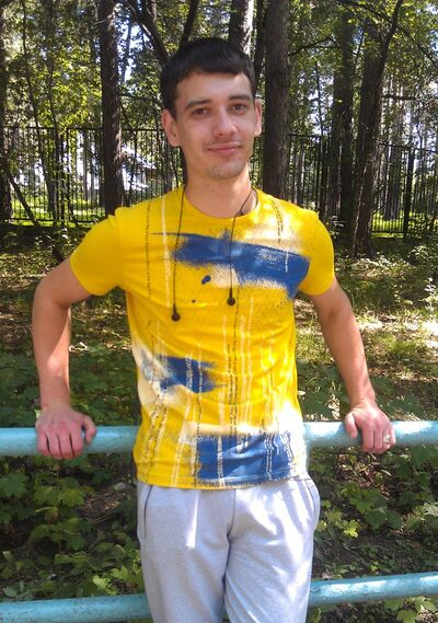 Фото мужчины Антон, Новосибирск, Россия, 25