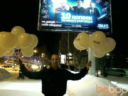 Фото мужчины graf, Сыктывкар, Россия, 30