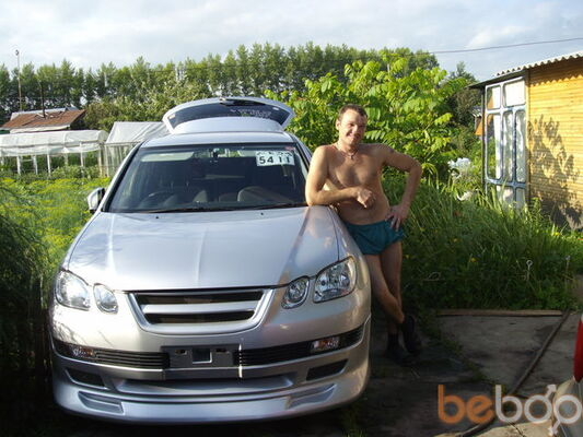 Фото мужчины zhenia, Новосибирск, Россия, 38