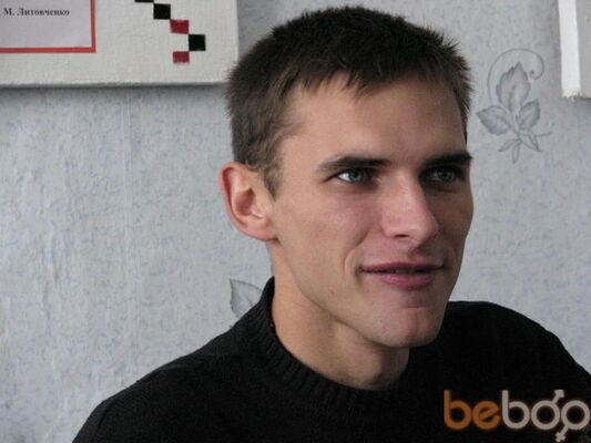 Фото мужчины maks, Пологи, Украина, 40