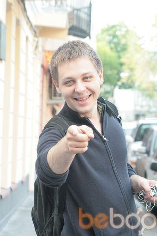 Фото мужчины daniel, Москва, Россия, 33
