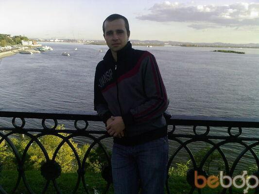 Фото мужчины MOIF, Хабаровск, Россия, 29
