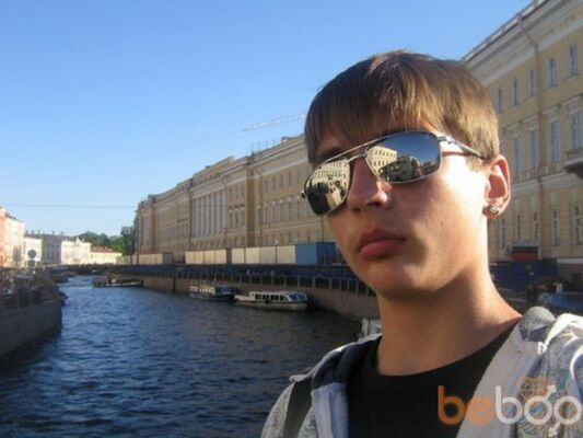 Фото мужчины НеZHaKoMec, Иркутск, Россия, 29