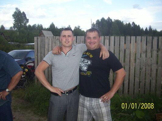 Фото мужчины Антон, Сыктывкар, Россия, 33