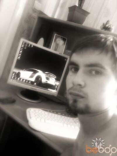 Фото мужчины Lonely_Wolf, Кишинев, Молдова, 25