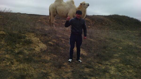 Фото мужчины Мурат, Минеральные Воды, Россия, 29