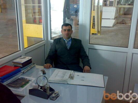Фото мужчины Радж, Гянджа, Азербайджан, 36