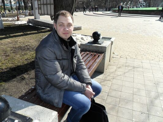 Фото мужчины сергей, Кропоткин, Россия, 25