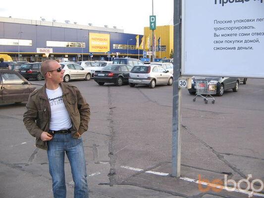 Фото мужчины andrei75206, Москва, Россия, 42