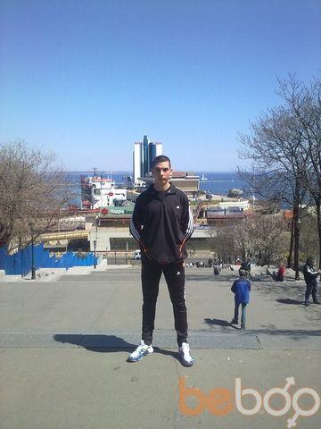 Фото мужчины nachfizo, Одесса, Украина, 25