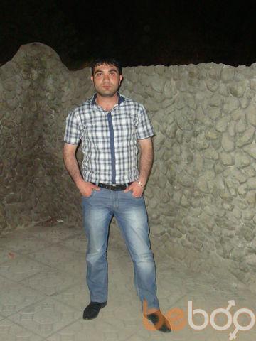 Фото мужчины resadet, Баку, Азербайджан, 33