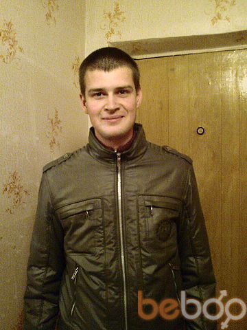 Фото мужчины krakozavr, Воронеж, Россия, 32