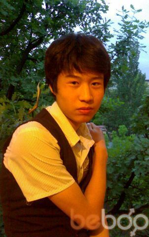 Фото мужчины Mark, Бишкек, Кыргызстан, 26