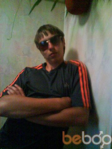 Фото мужчины ivan, Иркутск, Россия, 26