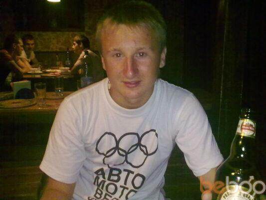 Фото мужчины Антон, Бобруйск, Беларусь, 25