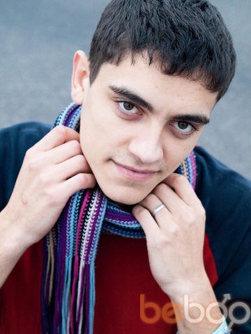 Фото мужчины PLATON, Днепропетровск, Украина, 26