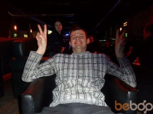 Фото мужчины сержик, Псков, Россия, 34