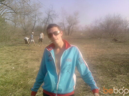 Фото мужчины Behender, Энергодар, Украина, 28