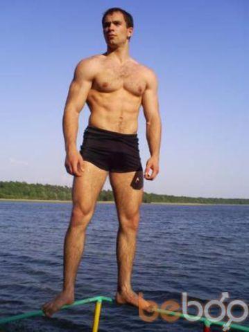 Фото мужчины Серьезный, Минск, Беларусь, 36