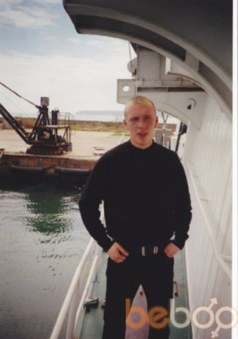 Фото мужчины dilexx, Желтые Воды, Украина, 34