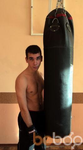 Фото мужчины Gesha1990, Житомир, Украина, 27