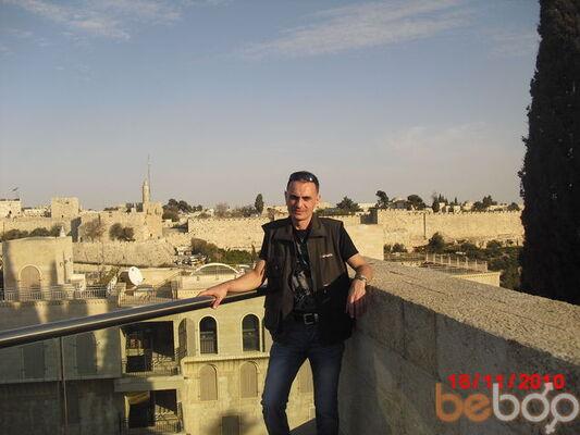 Фото мужчины paul, Натанья, Израиль, 42