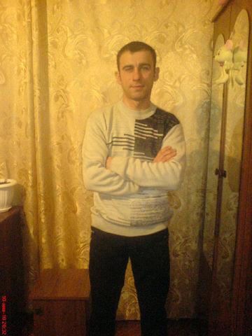 Фото мужчины Владимир, Котовск, Украина, 36