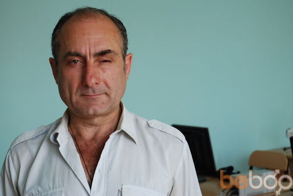 Фото мужчины amigo, Тбилиси, Грузия, 60
