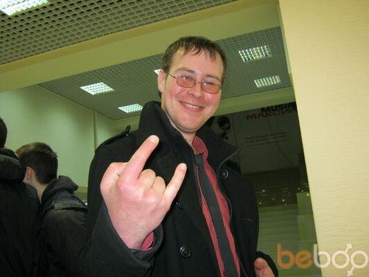 Фото мужчины Cибастиан, Воронеж, Россия, 34