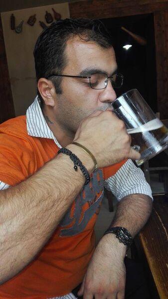 Фото мужчины gia, Тбилиси, Грузия, 39