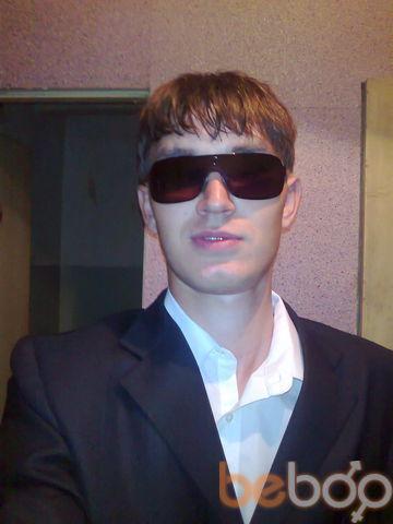 Фото мужчины PLAYBOY, Караганда, Казахстан, 27