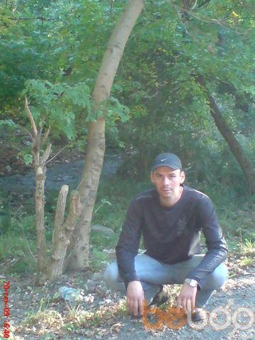 Фото мужчины CHARLI, Кривой Рог, Украина, 37