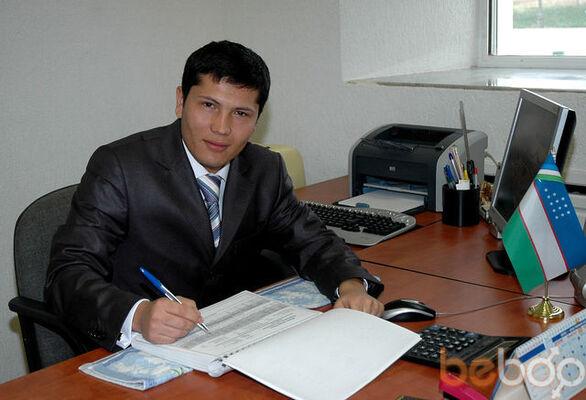 Фото мужчины alisher85, Ташкент, Узбекистан, 33