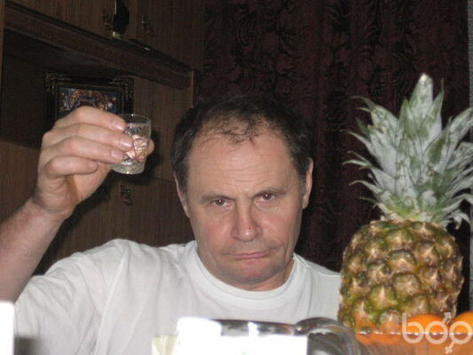 Фото мужчины ale2280, Минск, Беларусь, 59